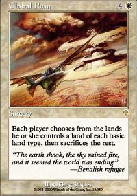 Global Ruin - Invasion