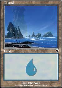 Island 2 - Invasion