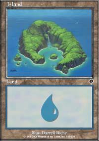 Island 4 - Invasion
