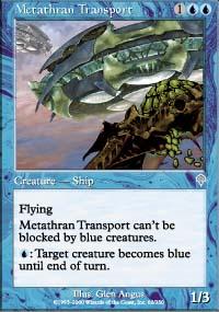 Metathran Transport - Invasion