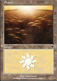 Plains 1 - Invasion