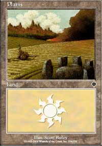 Plains 4 - Invasion