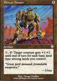 Power Armor - Invasion
