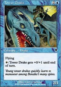 Tower Drake - Invasion