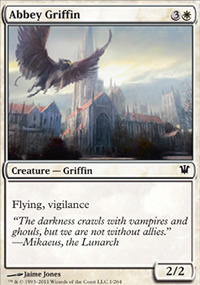 Abbey Griffin - Innistrad