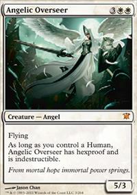 Angelic Overseer - Innistrad
