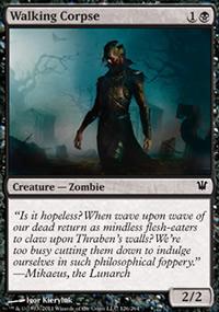 Walking Corpse - Innistrad