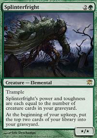 Splinterfright - Innistrad