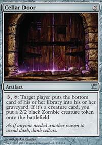Cellar Door - Innistrad
