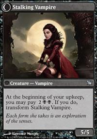 Stalking Vampire - Innistrad