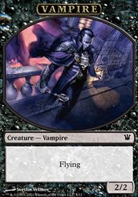 Vampire - Innistrad