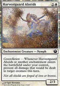 Harvestguard Alseids - Journey into Nyx