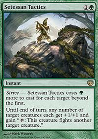 Setessan Tactics - Journey into Nyx