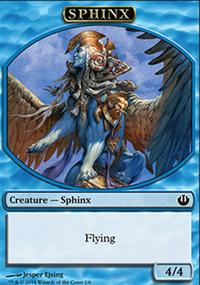 Sphinx - Journey into Nyx