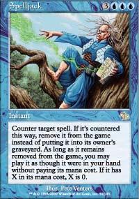 Spelljack - Judgment
