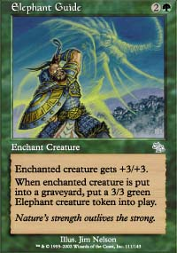 Elephant Guide - Judgment