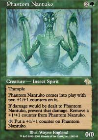 Phantom Nantuko - Judgment