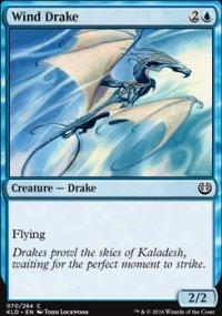 Wind Drake - Kaladesh
