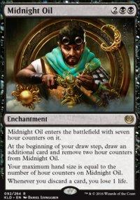 Midnight Oil - Kaladesh