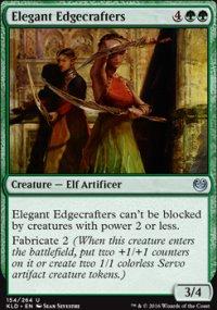 Elegant Edgecrafters - Kaladesh