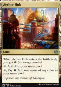 Aether Hub - Kaladesh