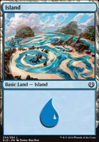 Island 2 - Kaladesh