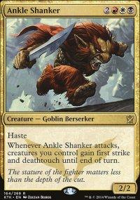 Ankle Shanker - Khans of Tarkir
