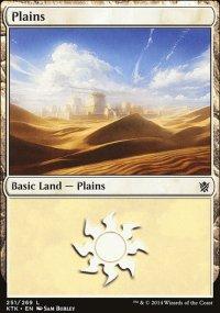 Plains 2 - Khans of Tarkir