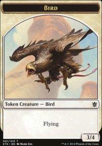 Bird - Khans of Tarkir
