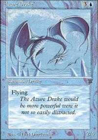 Azure Drake - Legends