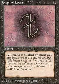 Glyph of Doom - Legends