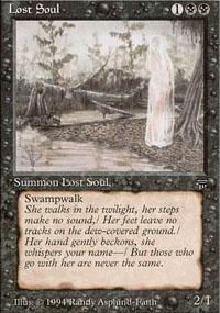 Lost Soul - Legends