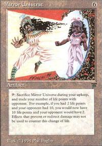 Mirror Universe - Legends