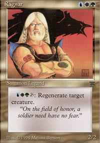 Ragnar - Legends