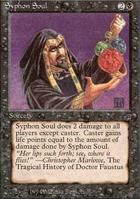 Syphon Soul - Legends