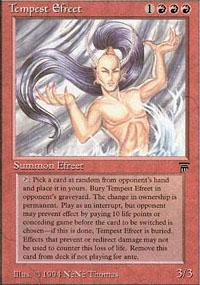 Tempest Efreet - Legends