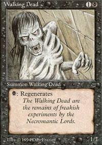 Walking Dead - Legends