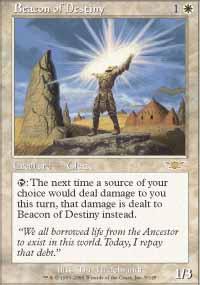 Beacon of Destiny - Legions