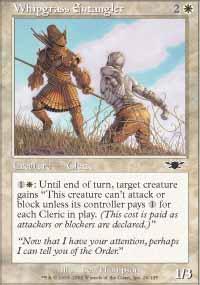 Whipgrass Entangler - Legions