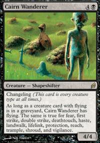 Cairn Wanderer - Lorwyn