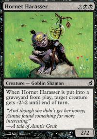 Hornet Harasser - Lorwyn