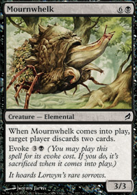 Mournwhelk - Lorwyn