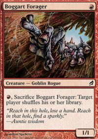 Boggart Forager - Lorwyn