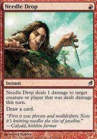 Needle Drop - Lorwyn