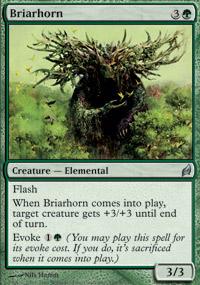 Briarhorn - Lorwyn