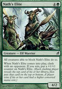 Nath's Elite - Lorwyn