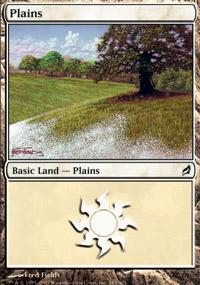 Plains 2 - Lorwyn