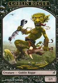 Goblin Rogue - Lorwyn