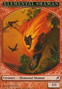 Elemental Shaman - Lorwyn