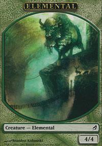 Elemental - Lorwyn